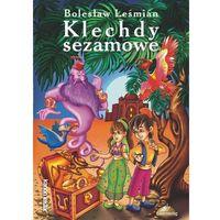 Lektury szkolne, Klechdy sezamowe - Bolesław Leśmian (opr. miękka)