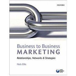 Business to Business Marketing (opr. miękka)