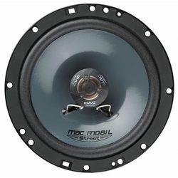 Głośniki samochodowe MAC AUDIO Mac Mobil Street 16.2 180 W Dwudrożny 17 cm + Zamów z DOSTAWĄ JUTRO!