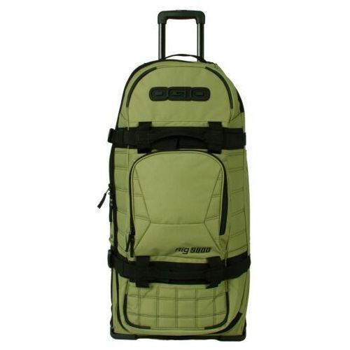 Pozostałe akcesoria do motocykli, Ogio torba rig 9800 army green (123 l)