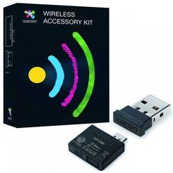 Wacom Wireless Kit - moduł bezprzewodowy ACK-40401 - Certyfikaty Rzetelna Firma i Adobe Gold Reseller