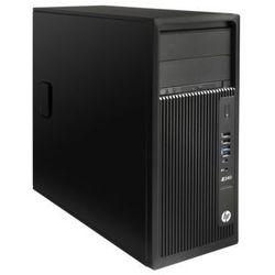 HP Inc. Z240TWR i7-6700 1TB/8G/DVR/W7+10 J9C16EA