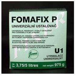 Foma utrwalacz Fomafix P - U1 na 5 litrów