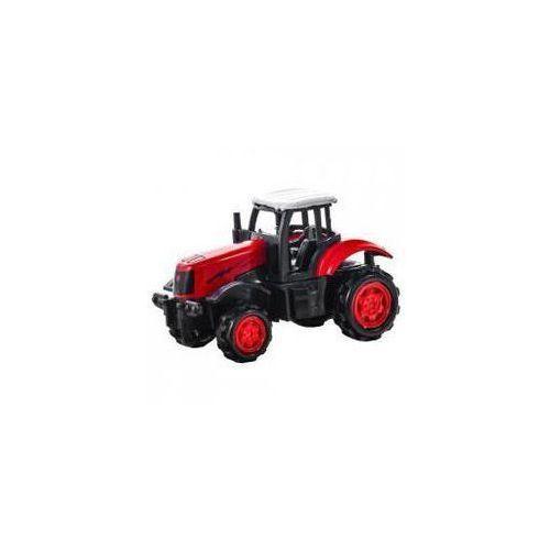 Traktory dla dzieci, Traktor Moje Ranczo 10cm