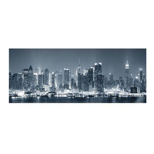 Obrazy, Obraz Canvas 60 x 150 cm Manhattan