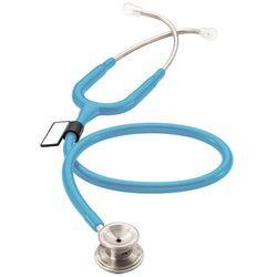 Stetoskop pediatryczny MDF MD One 777C - błękitny