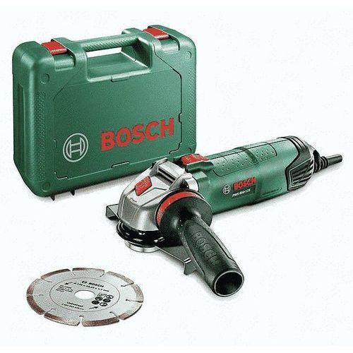 Szlifierki i polerki, Bosch PWS 850-125