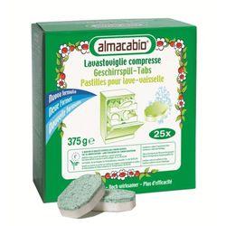 Almacabio Ekologiczne tabletki do zmywarek Bio CEQ 25 szt.