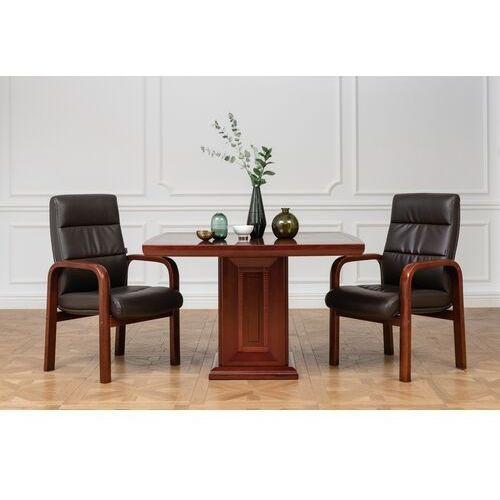 Biurka i stoliki, Stolik biurowy DUNKAN 120 cm