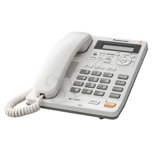Telefony stacjonarne, Telefon Panasonic KX-TS620