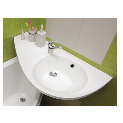 Umywalki, Ravak Avocado 85 x 45 (XJ1L1100000)