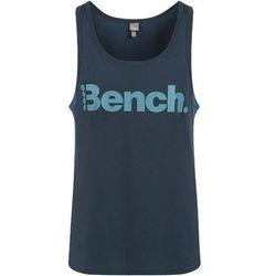 podkoszulka BENCH - Spotless Navy Blue (NY008) rozmiar: M