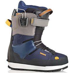 buty snowboardowe DEELUXE - Spark Xv Pf Navy (1610) rozmiar: 40.5