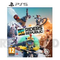 Gry na PS5, Riders Republic (PS5)