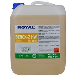 Płyn do zmywarki przemysłowej i gastronomiczne Berox Z 5 l