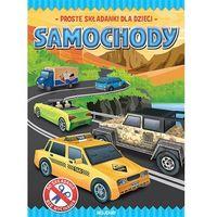 Książki dla dzieci, Zrobię to sam Samochody - Praca zbiorowa (opr. miękka)