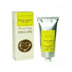 The Secret Soap Store - Krem do rąk 20% masła Shea, limonka z miętą 80 ml