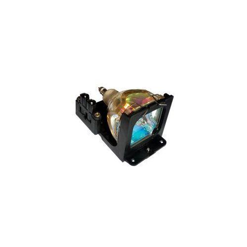 Lampy do projektorów, Lampa do TOSHIBA TLP-B2 Ultra E - oryginalna lampa w nieoryginalnym module