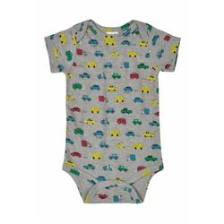 Body niemowlęce szare 5T39A2 Oferta ważna tylko do 2023-11-04