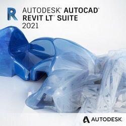 AutoCAD Revit LT Suite - licencja 1 rok