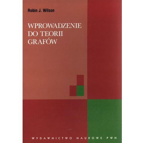 Matematyka, Wprowadzenie Do Teorii Grafów (opr. miękka)