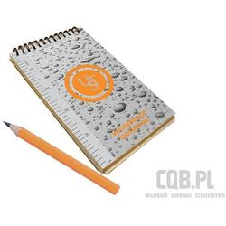 Notes UST Waterproof Paper Notebook 3x5