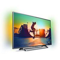 Telewizory LED, TV LED Philips 50PUS6262