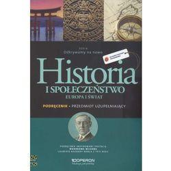 Historia LO Europa i świat Odkrywamy... OPERON (opr. miękka)