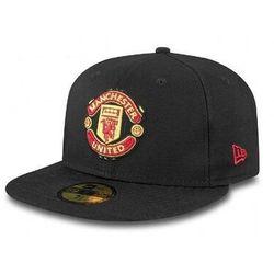 czapka z daszkiem NEW ERA - 950 Youth MANCHESTER untd (BLK) rozmiar: YOUTH