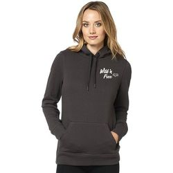 bluza FOX - Pioneer Pullover Fleece Black Vintage (587) rozmiar: M