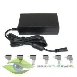 LCD-Uniwersalny zasilacz V2 (ext.) 12V/5A/60W/bulk