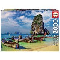 Puzzle, Puzzle 2000 el. prowincja krabi, tajlandia