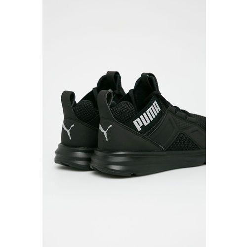 Buty sportowe dla dzieci, Puma - Buty dziecięce Enzo Weave Jr