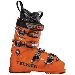 Buty narciarskie Tecnica Firebird 110