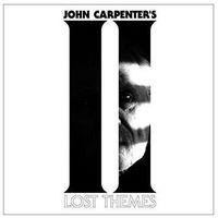 Pozostała muzyka rozrywkowa, Lost Themes Ii - Carpenter's, John (Płyta CD)