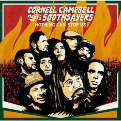 Cornell -Meets Campbell - Nothing Can Stop Us Now