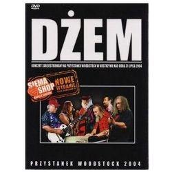 Przystanek Woodstock 2004 - Dżem (Płyta CD)
