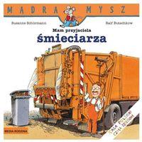 Audiobooki, Mam przyjaciela śmieciarza