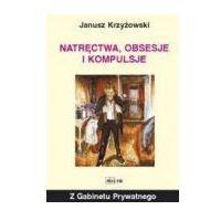 Książki medyczne, Natręctwa, obsesje i kompulsje (opr. broszurowa)