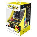 Konsole do gier, Konsola My Arcade Micro Player Retro Pac-Man Collectible
