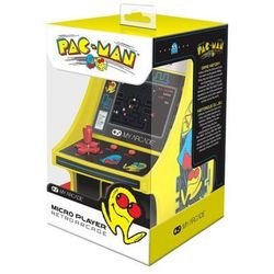 Konsola My Arcade Micro Player Retro Pac-Man Collectible
