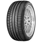 Continental ContiSportContact 5 225/40 R19 89 W