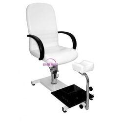 Hydrauliczny fotel kosmetyczny do pedicure