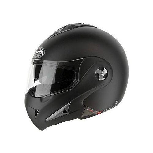 Kaski motocyklowe, KASK AIROH MATHISSE BLACK MATT