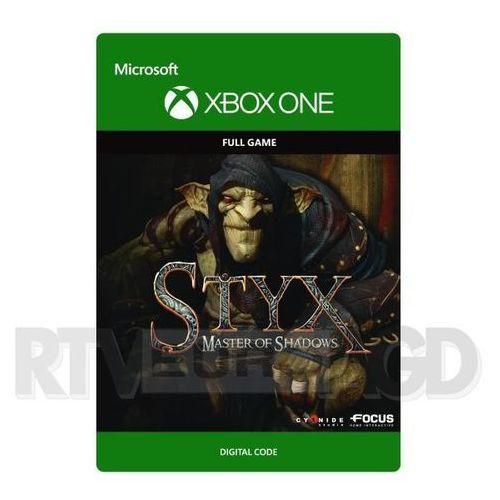 Gry Xbox One, Styx Master of Shadows (Xbox One)