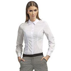 Koszula - biały - K43
