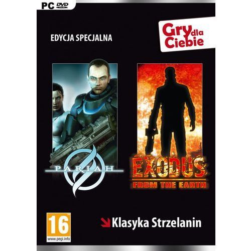 Gry na PC, Exodus from the Earth (PC)