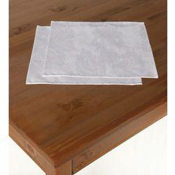 Dekoria Podkładka stołowa 2szt. 30x40 125-32, 30x40