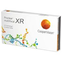 Soczewki kontaktowe, Proclear Multifocal XR 3 szt.