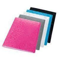 Pozostałe artykuły papiernicze, Album prezentacyjny Tai-Chi 20 malinowy